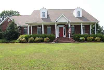 Caldwell County Single Family Home Contract Recd - See Rmrks: 145 Dulaney Loop