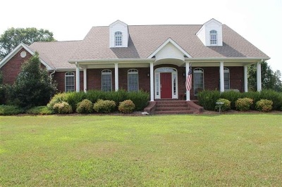 Caldwell County Farm Contract Recd - See Rmrks: 145 Dulaney Loop