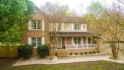 Paducah Single Family Home For Sale: 440 Woodland Drive