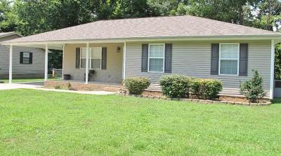 Eddyville Single Family Home Contract Recd - See Rmrks: 162 Pebble Cr