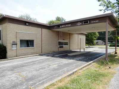 McCracken County Commercial For Sale: 2700 Hc Mathis Dr