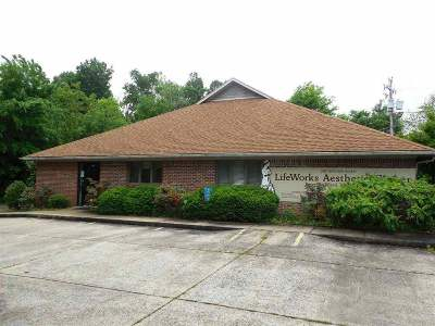 McCracken County Commercial For Sale: 242 Berger Road