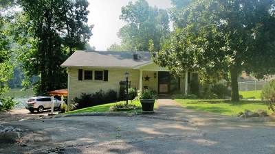Kuttawa Single Family Home Contract Recd - See Rmrks: 508 Redbud Ct