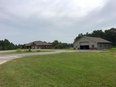 Calloway County Farm Contract Recd - See Rmrks: 1336 Adams