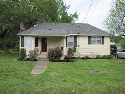 McCracken County Rental For Rent: 126 S Concord
