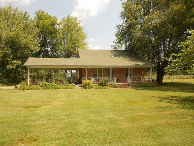 Boaz KY Single Family Home For Sale: $110,000