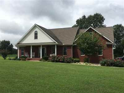 Hickory Single Family Home For Sale: 260 Wildlife Reserve Road
