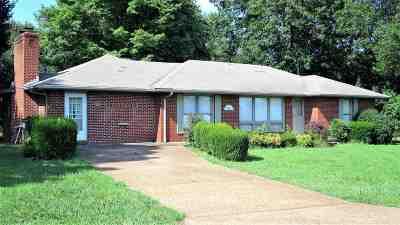 Cadiz Single Family Home Contract Recd - See Rmrks: 388 E. Noel St.