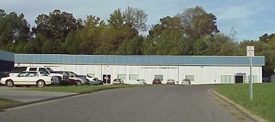 McCracken County Commercial For Sale: 3530 Park Plaza