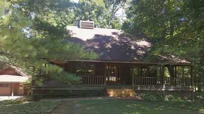 Paducah Single Family Home For Sale: 213 Tudor Blvd