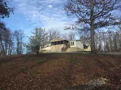Kuttawa Manufactured Home Contract Recd - See Rmrks: 446 Wilderness Road