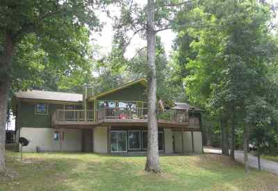 Benton Single Family Home Contract Recd - See Rmrks: 172 Peachtree Dr