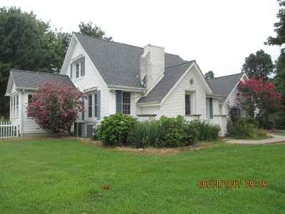 Mayfield Single Family Home For Sale: 1401 State Route 131