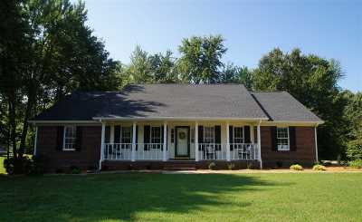 Paducah Single Family Home Contract Recd - See Rmrks: 170 Stonecreek Place