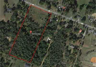 Paducah Residential Lots & Land For Sale: 5055 Benton Road