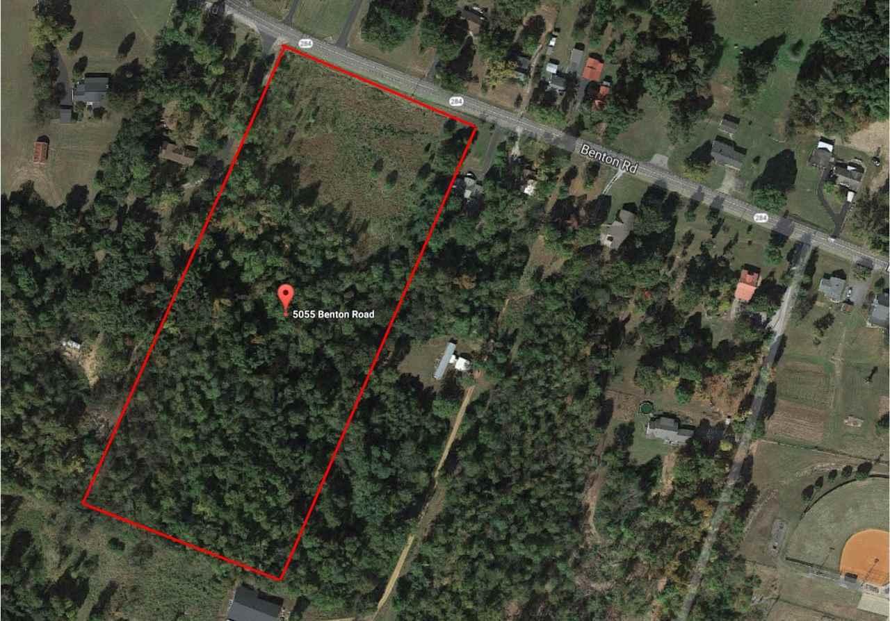 Listing 5055 Benton Road Paducah KY MLS 93458 Lake Realty
