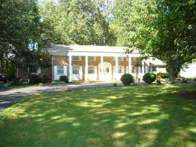 McCracken County Multi Family Home Contract Recd - See Rmrks: 2248-2250 Sunset Drive