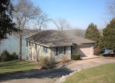Cadiz Single Family Home For Sale: 49 Cheekwood Lane