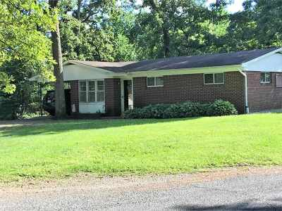 Mayfield Single Family Home For Sale: 149 Sherwood Forest
