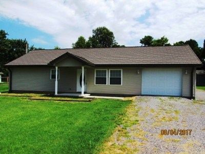 Ledbetter Single Family Home Contract Recd - See Rmrks: 503 Kelly Drive