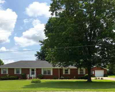 Murray Single Family Home Contract Recd - See Rmrks: 112 Gregory