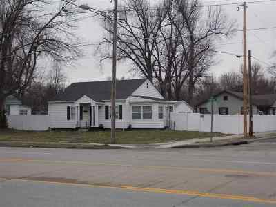 Paducah Single Family Home For Sale: 2201 Park Ave