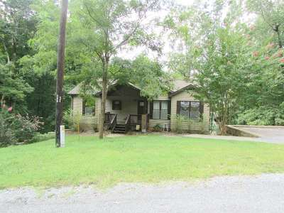Trigg County Single Family Home For Sale: 967 Bayview Drive
