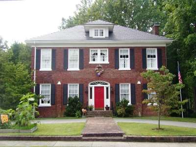 Trigg County Single Family Home For Sale: 96 Main Street
