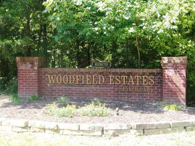 Residential Lots & Land For Sale: Lot 27 Woodfield Estates