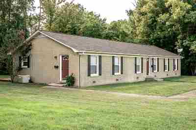 Murray Multi Family Home Contract Recd - See Rmrks: 308 S 10th St