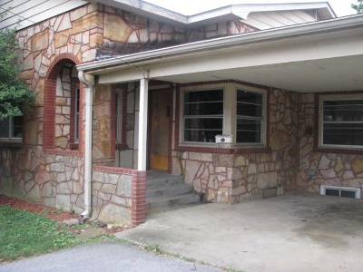 Benton KY Rental For Rent: $550