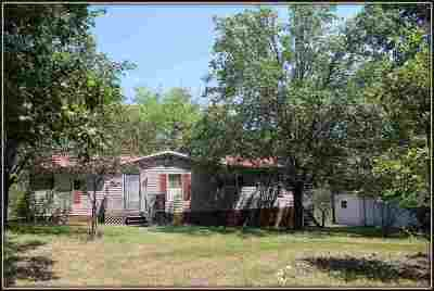 Calloway County Manufactured Home For Sale: 56 Waterlily
