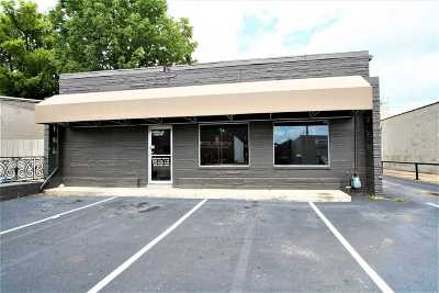 McCracken County Commercial For Sale: 715 Kentucky Ave