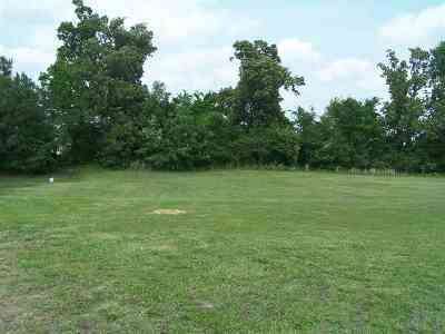 Benton KY Residential Lots & Land For Sale: $17,500