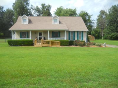 Mayfield Single Family Home For Sale: 216 Sayre