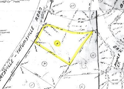 Gilbertsville KY Residential Lots & Land For Sale: $8,000