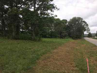 Caldwell County Residential Lots & Land For Sale: Sandlick Road