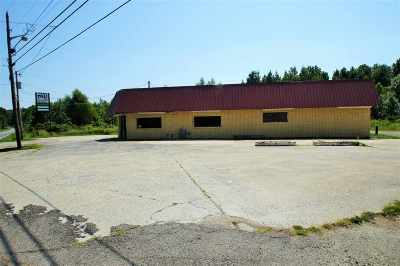 McCracken County Commercial For Sale: 5601 Old Mayfield Rd
