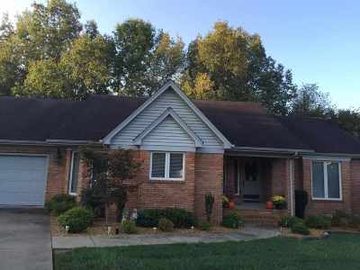 Paducah Single Family Home For Sale: 260 Valiant