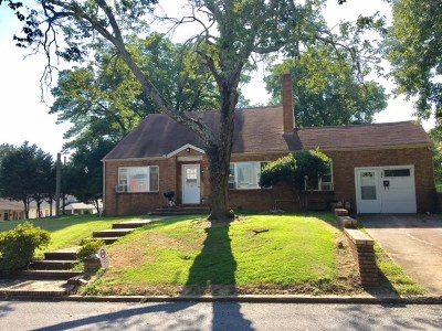 Murray Multi Family Home For Sale: 306 S 5