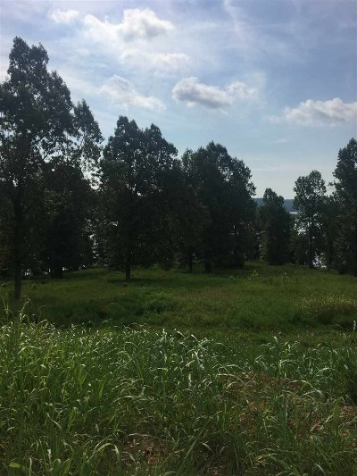 Eddyville Residential Lots & Land For Sale: Lot 24 Rose Lane