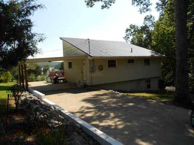 Single Family Home For Sale: 96 Sunrise Drive