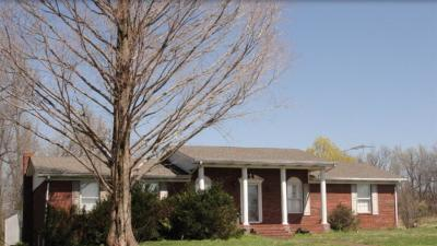 Kevil Single Family Home For Sale: 6350 Paducah Road