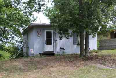 Calloway County, Marshall County, Henry County, Tennessee County Single Family Home For Sale: 302 Pineview Drive