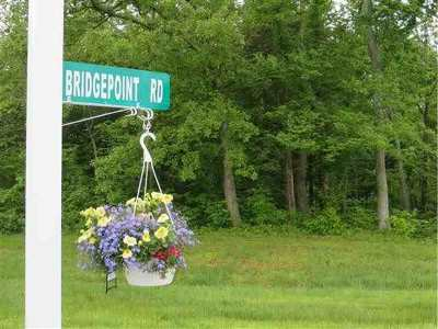 Residential Lots & Land For Sale: Bridgepoint Road
