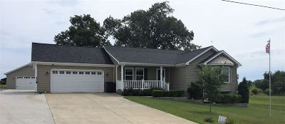Cadiz Single Family Home Contract Recd - See Rmrks: 96 Melrose Lane