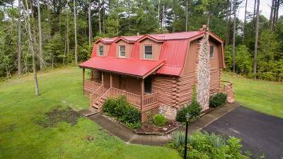 Benton KY Single Family Home For Sale: $139,900