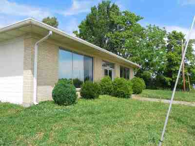 McCracken County Commercial Contract Recd - See Rmrks: 455 S 31st Street