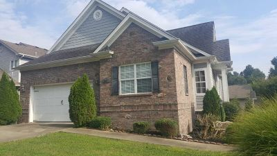 McCracken County Single Family Home For Sale: 1073 Lakeview Drive