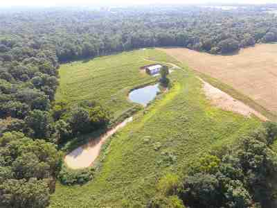 Calloway County Residential Lots & Land For Sale: Jewell Ln
